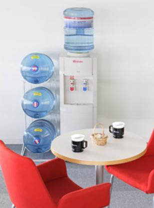 (株)ダイオーズ ジャパン 飲料いわきセンターの画像・写真