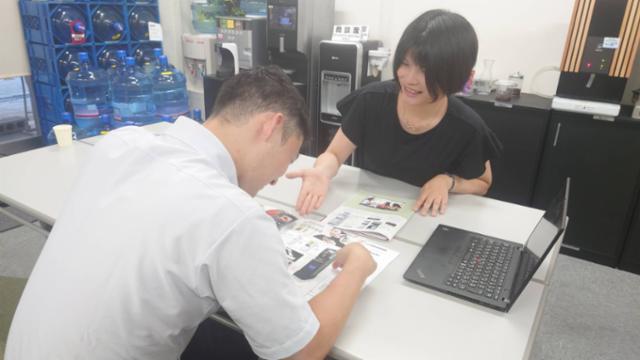 (株)ダイオーズジャパン 北海道セールスセンターの画像・写真